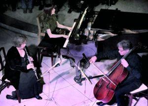 D'Attellis Trio