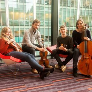 Barbican String Quartet