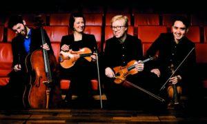 Marmen String Quartet